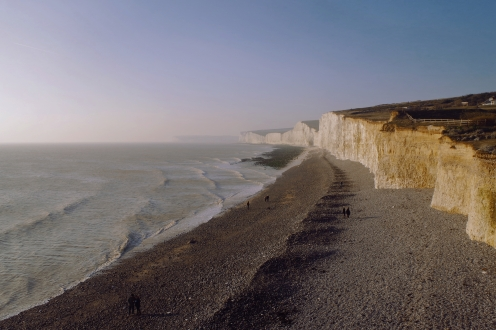 White Cliffs - February 2017 - -©NinaMcIntyre